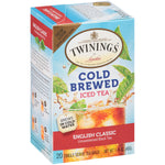 English Classic Cold Brewed 6/20ct, case
