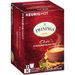 Chai 6/12ct. K-Cup® Pods, case
