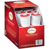 English Breakfast 4/24ct. K-Cup® Pods, case