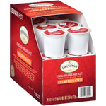 Decaffeinated English Breakfast 4/24ct. K-Cup® Pods, case