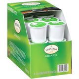 Green Tea 4/24ct. K-Cup® Pods, case