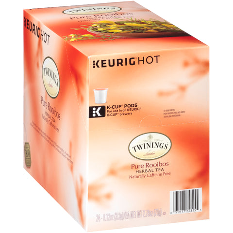 [FS] Pure Rooibos 4/24ct. K-Cup® Pods, case