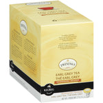 Decaffeinated Earl Grey 4/24ct. K-Cup® Pods, case