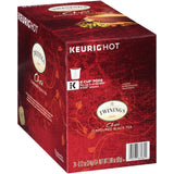 Chai 4/24ct. K-Cup® Pods, case