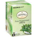 Pure Peppermint 6/12ct. K-Cup® Pods, case