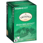 Irish Breakfast 6/12ct. K-Cup® Pods, case