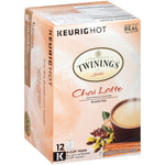 Chai Latte 6/12ct. K-Cup® Pods, case