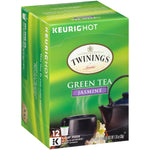 Green Jasmine 6/12ct. K-Cup® Pods, case