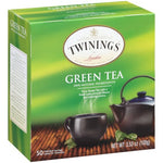 Green Tea 6/50ct, case