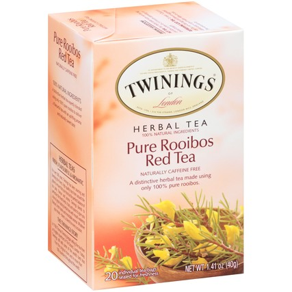 Pure Rooibos 6/20ct, case