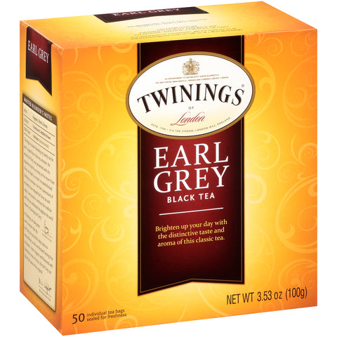 Earl Grey 6/50ct, case