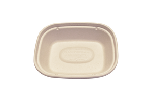 Contenedor Rectangular - 32 oz
