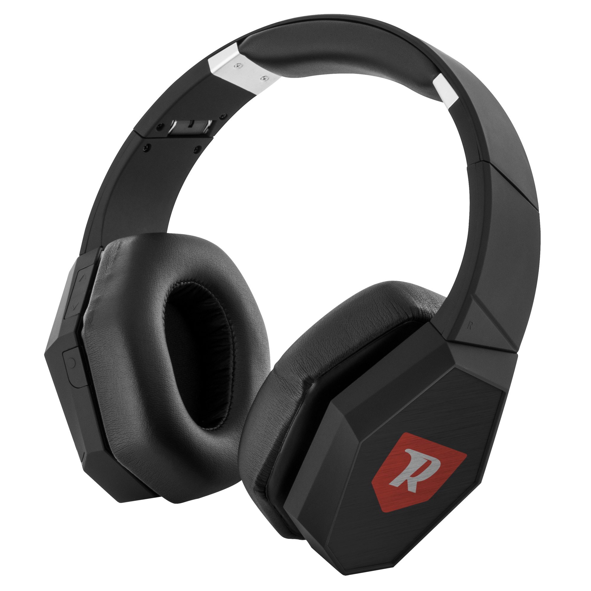 RP Wrapsody Headphones - Red Rocket Brand