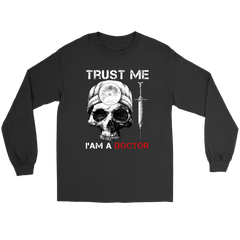Trust Me - Red Rocket Brand