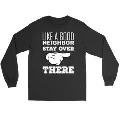 Good Neighbor - Red Rocket Brand