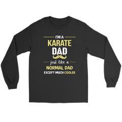 Cool Karate Dad - Red Rocket Brand