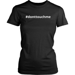 donttouchme - Red Rocket Brand