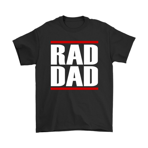 Rad Dad Funny Shirt