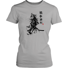 Samurai Iaido - Red Rocket Brand