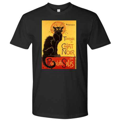 Chat Noir Shirt