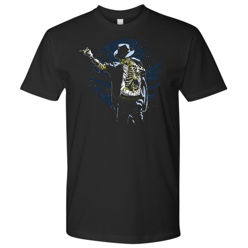 Zombie Pop Skeleton Dancing Shirt