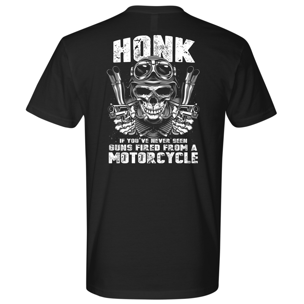 Honk - Red Rocket Brand