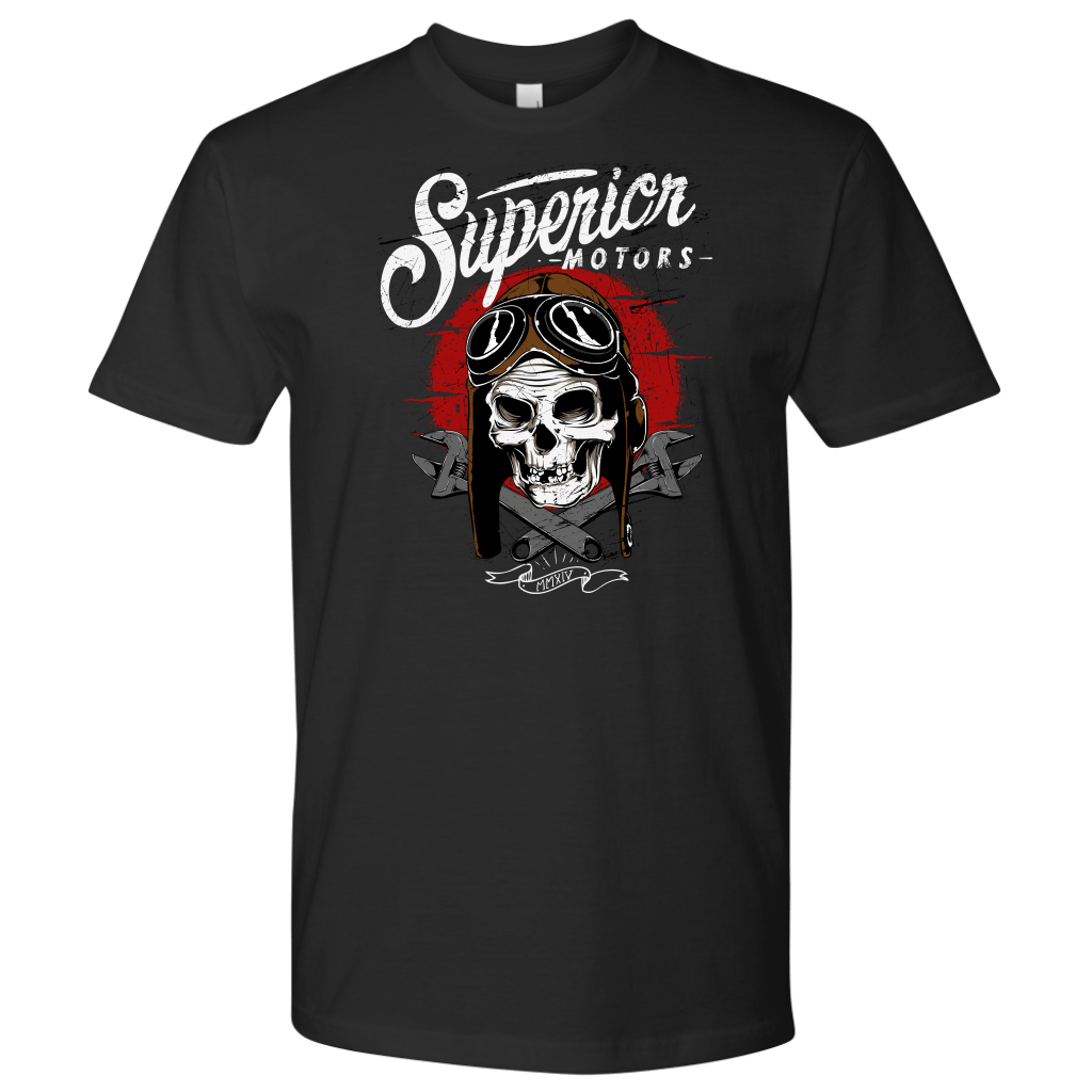 Superior Motors - Red Rocket Brand