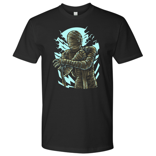 The Mummy Shirt