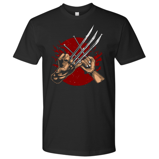 Logan And Laura X-Men Inspired Shirt