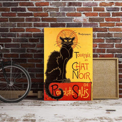 Chat Noir - Red Rocket Brand