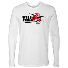Kill Some Bills - Red Rocket Brand