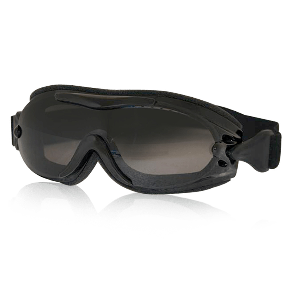 FIT OVER GOGGLES - SMOKE - Red Rocket Brand