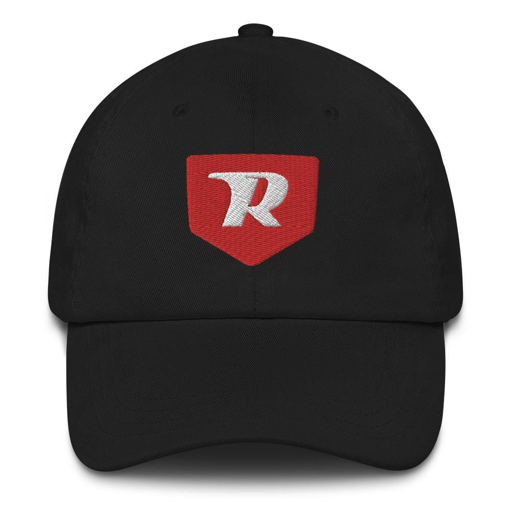 R Hat - Red Rocket Brand