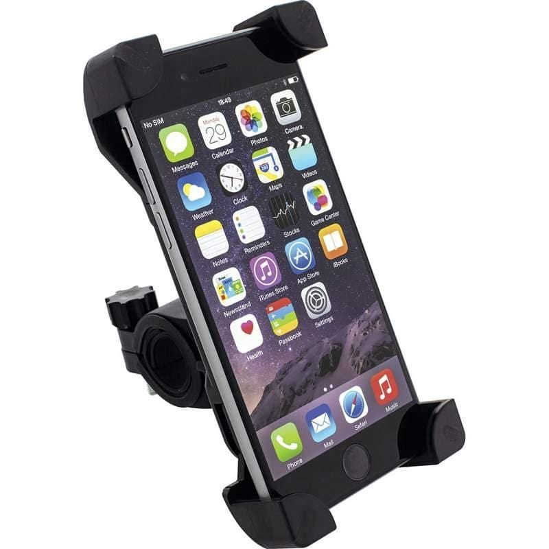 Adjustable Motorcycle Phone Mount - Red Rocket Brand