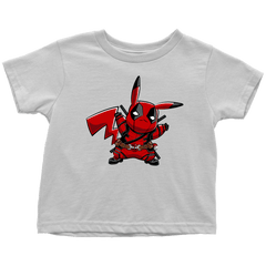 Pikapool - Red Rocket Brand