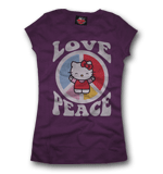 Hello Kitty: Love & Peace
