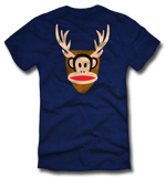 Paul Frank: Moose Head Monkey
