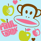 Paul Frank: Apple Love