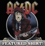 AC/DC: Are You Ready?