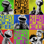 Sesame Street: New Kids On The Street