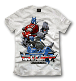 Transformers: Japanese Optimus and Megatron