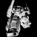 Transformers: Negative Optimus Prime