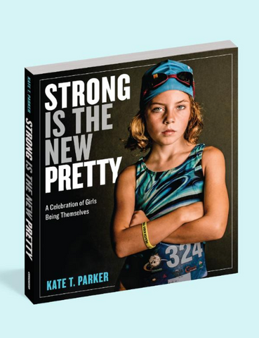 strong is the new pretty book cover top gifts for girls 2018