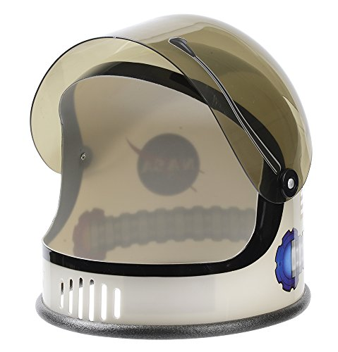 The Little Astronaut NASA Helmet (3-10Y)