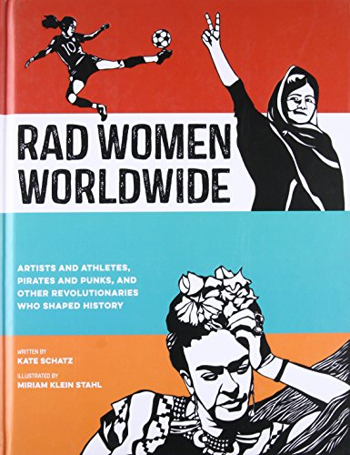 Rad Women Worldwide...