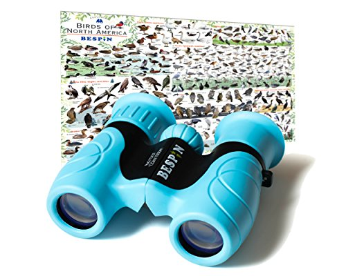 Kid Binoculars - 8X Magnification