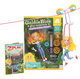 GoldieBlox Girl Inventor's Zipline Set