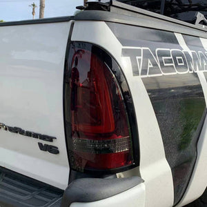 AlphaRex PRO-Series LED Tail Lights - Toyota Tacoma (2005-2015)
