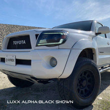 Load image into Gallery viewer, AlphaRex LUXX-Series Projector Headlights - 2005-2011 Toyota Tacoma