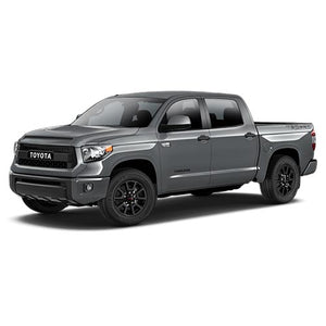(H Key) Plug & Play Remote Start - 2018-2021 Toyota Tundra